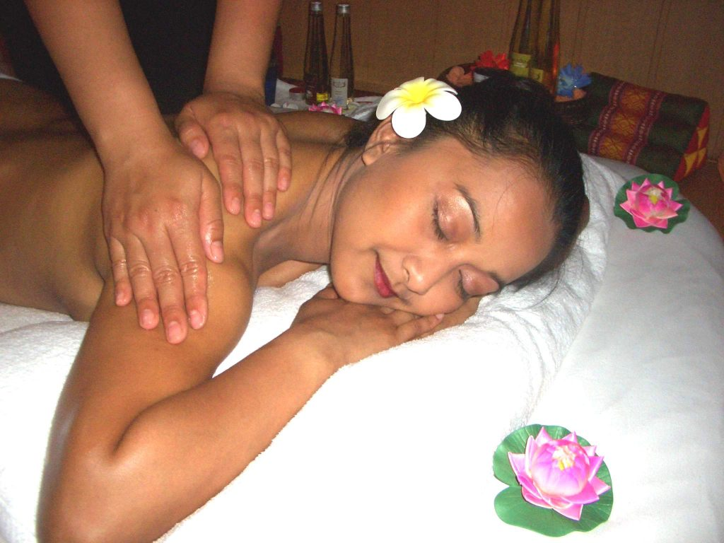 Thai massage neuwied